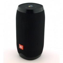 влагостойкая колонка JBL с USB, SD, FM, Bluetooth, 2-динамиками и сабвуфером 21.5см*9см LLINKH 101