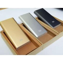 портативное зарядное устройство Power Bank на 20800mA Xiaomi