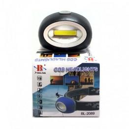 налобный фонарик LED с 3-я режимами CH-2089