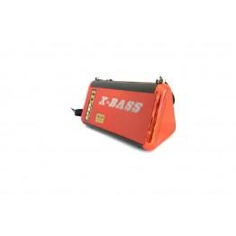 колонка с USB, SD, FM, Bluetooth, фонариком и подставкой для телефона 25см*14см*12см GOLON RX-S335BT