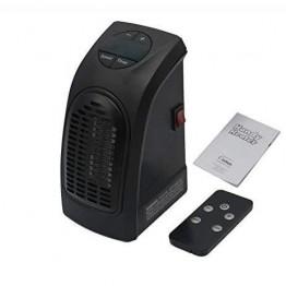 портативный обогреватель (HANDY HEATER) с таймером, выключателем, пультом и регулятором температуры 400ватт