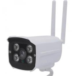 уличная HD камера wifi с проводным интенетом, SD card, ночным режимом, двумя антеннами HD-63