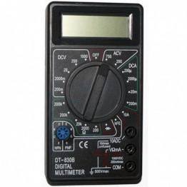 многофункциональный цифровой мультиметр с дисплеем DT-830 оригинал