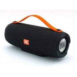 колонка JBL (люкс копия) с USB, SD, FM, Bluetooth и силиконовой ручкой 16.5см*6.4см BOOMBOX BT-888