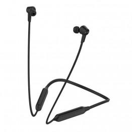 беспроводные спорт-наушники с фиксатором на шею Bluetooth и аккумулятором K33