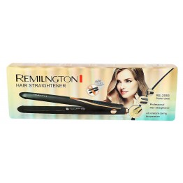 профессиональный утюжок для выпрямления волос RE-2083