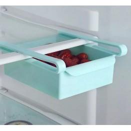 дополнительная мини-полка в холодильник Refrigerator multifunctional storage box (на ящике li-15-20)