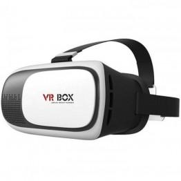 очки вертуальной реальности для смартфона с пультом VR BOX