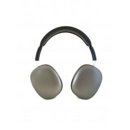 беспроводные стерео наушники люкс копия Apl AirPods Max с MP3, FM, Bluetooth и аккумулятором P9