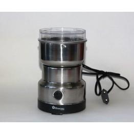 Кофемолка из нержавеющей стали 150вт Domotec MS-1206
