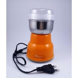Кофемолка из нержавеющей стали 200Вт Domotec KP-125