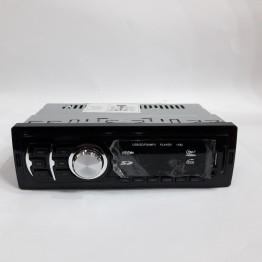 автомагнитола с 2-я выходами, USB, SD и FM приемником-1782