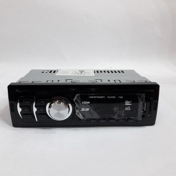 автомагнитола с 2-я выходами, USB, SD и FM приемником-1782 ------
