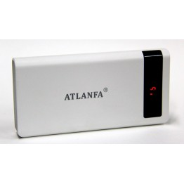 портативн.зарядн.устр. Power Bank на 2USB, 20000mA AT-2022 Elite