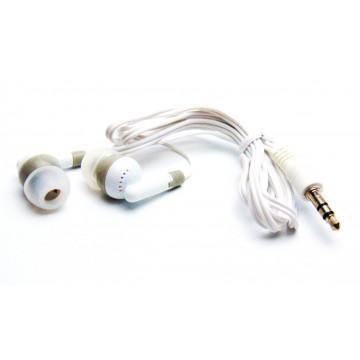 наушники вакуумные в пакетике Earphone 3000