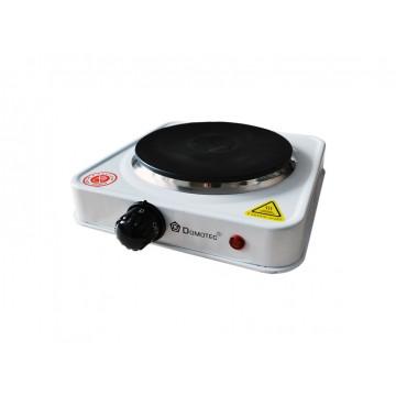 Электроплитка 1000W 155мм  Domotec MS-5821---