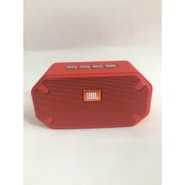 колонка JBL с USB, SD, FM, Bluetooth и 2-динамиками 14см*7.5см*6см CHARGE 6+MINI