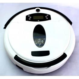 робот пылесос-699B с дисплеем