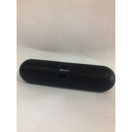 колонка с USB, SD, FM, Bluetooth и 2-динамиками 19см*5см billboard BB783