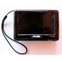 портативная мультимедийная система AT-9900