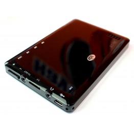 MP3/MP4/MP5 плеер с памятью 4GB+net game AT-66