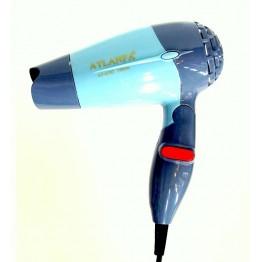 складной фен для укладки волос, 1000w AT-6702
