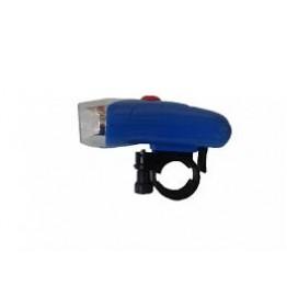 водостойкий велосипедный LED фонарик BL-300