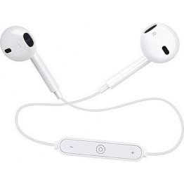 беспроводные спорт-наушники с Bluetooth и аккумулятором CD-02