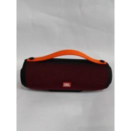 колонка JBL (люкс копия) с USB, SD, FM, Bluetooth, 2-динамиками и силиконовой ручкой 23см*9см CHARGE 13
