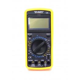 мультиметр многофункц.циф.со звук.с диспл.измер.широк.спек. DT-9502