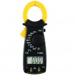мультиметр цифр.токоизмерительные клещи с функцией hold 3266A