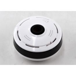 Камера wifi с SD card до 128GB, панорамным обзором и удаленным управлением, ночным режимом и громкой связью FV-A3601B-960PH