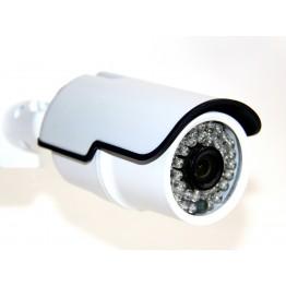 камера видеонаблюдения с ночным режимом H-736 HD 1.3MP