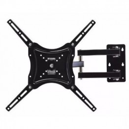 """кронштейн для телевизора с поворотом, наклоном (размер 14""""- 46"""") и максимальной нагрузкой 50кг HDL-117B-2"""