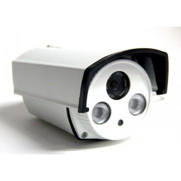 камера видеонаблюдения с ночным режимом HK-602 HD 1.3MP