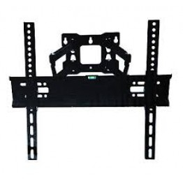 """кронштейн для телевизора с поворотом, наклоном (размер 26""""- 55"""" ) и максимальной нагрузкой 56кг HY-005E"""