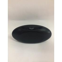 колонка с USB,SD,FM-приемником, Bluetooth, 2-динамиками и сабвуфером J-33