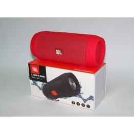 колонка JBL с USB, SD, FM, Bluetooth и 1-динамиком 15.5см*6.5см CHARGE мини 2 (J006B)