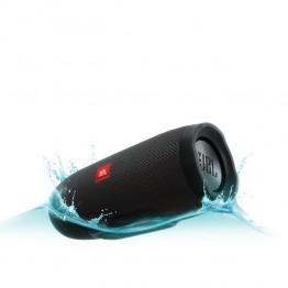 влагостойкая колонка JBL с USB, SD, FM, Bluetooth и 2-я динамиками 21.5см*9см CHARGE 3
