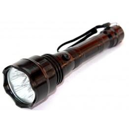 фонарик 5xLED MG-108