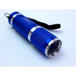 фонарик 1xLED MG-142/12=605