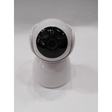 Камера wifi с проводным интернетом, SD card, ночным режимом и громкой связью Q9