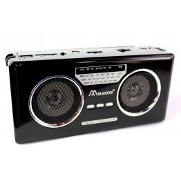 радиоприемники с USB+SD R-2630 ----