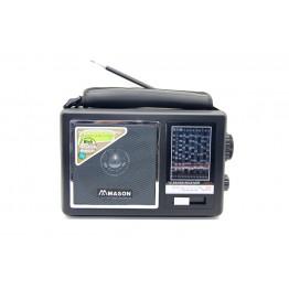 радиоприемники MASON R-891