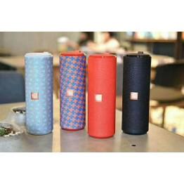 влагостойкая колонка JBL с USB, SD, FM, Bluetooth и 2-динамиками 20см*9см PORTABLE TG-126