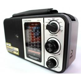 радиоприемники с USB+SD USR-21