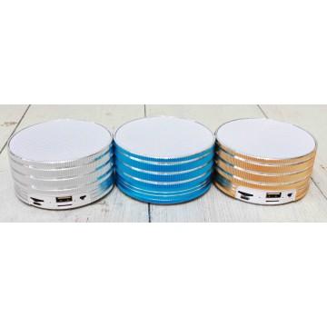 колонка с USB+SD+FM+Bluetooth+ 1-динамик гром. связи(спикер) BO-B16