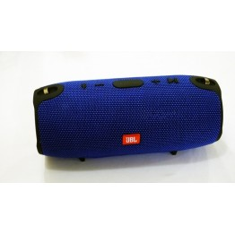 колонка JBL с USB, SD, FM, Bluetooth и 2-динамиками 18см*8.5см xtreme (mini 12)