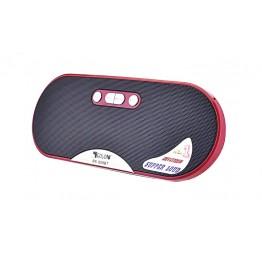 колонка с USB, SD, FM, Bluetooth и 2-динамиками 22см*8.3см*6.9см GOLON RX-S08BT