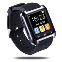 смарт часы с Bluetooth и шагомером U8